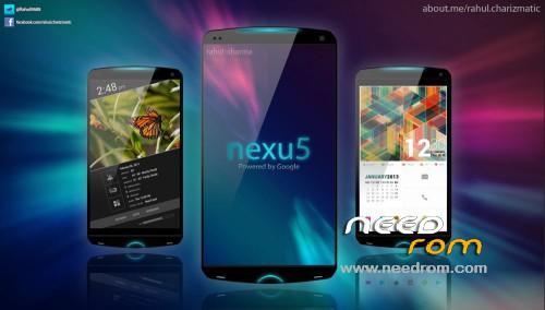 ROM Google Nexus 5 | [Official] add the 11/01/2013 on Needrom