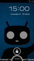 CyanogenMod 9 Huawei x3 (BETA)