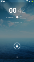LENOVO K860i S4 Style (edit Gapps+ Thai keyboard)