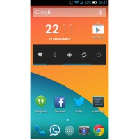 JIAYU G4H/L Nexus 5 Style