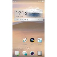 THL T3 Color OS