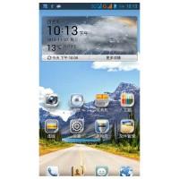 UMI CROSS C1 Huawei