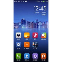 iOCEAN X7T Youth MIUI v5