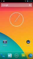 C2/ZP980 Based on stock android