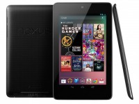 Nexus 7 2013 (Wi-Fi) AOSP