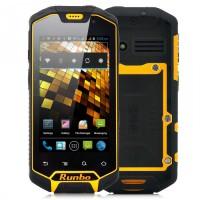RunboX5-W UHF
