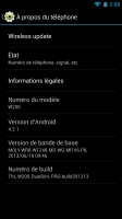DualSim Pro ROM pour ThL W200