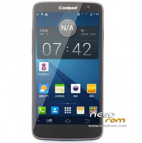 Android Coolpad Phone Case