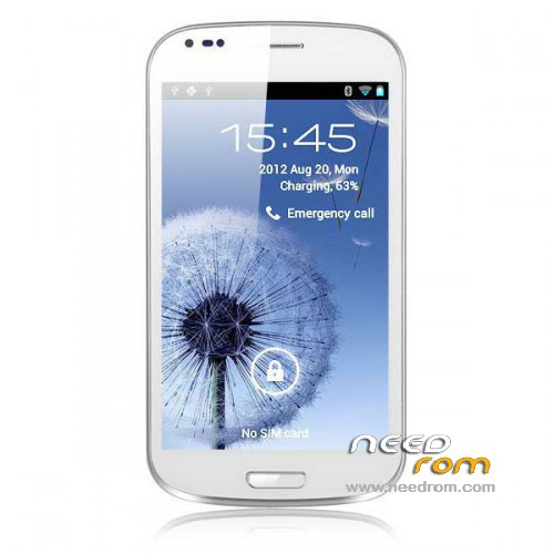 GT N7100 MT6575 « Needrom – Mobile