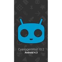 Galaxy S4 I9505 CM10.2