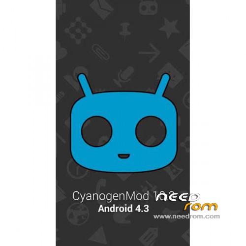 ROM Galaxy S4 I9505 CM10 2 | [Custom] add the 12/12/2013 on Needrom
