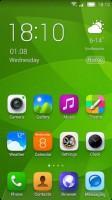LeWa OS 5 ROM