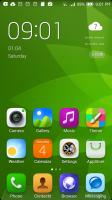 LeWA OS 5.0 for Quatro Z4