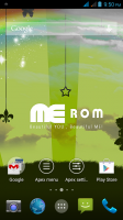 [CUSTOM ROM] ME! PURE VANILLA V2 ROM FOR SPICE STELLAR PINNACLE PRO Mi-535