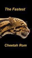 Cheetah Rom