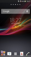 Sony Xperia Rom port
