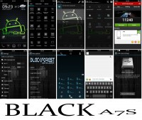 BLACKFOREST A7S