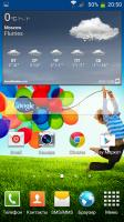 Samsung Galaxy S IV(I950X) MTK 6572 !