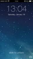 Lenovo A820 IOS 7 Design