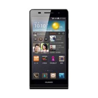 Ascend P6s Unicom