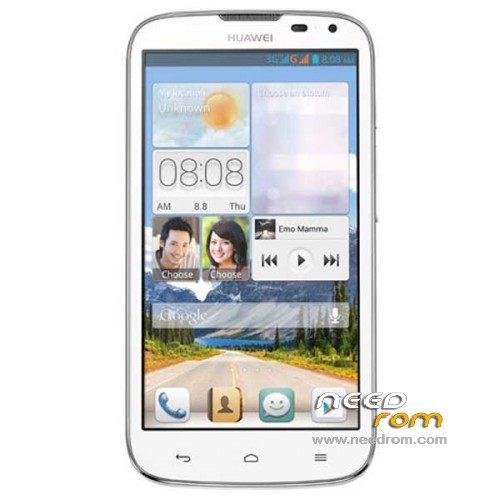 Huawei g610 u20 android 4.2.1 official firmware video