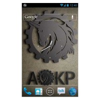 OPPO X909 AOKP