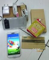 S4 GT-I9500 MT6572_OTM8012