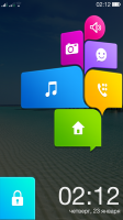 Huawei G700-U00 Color OS 4.2.1 v1.0.0i by frost_ua