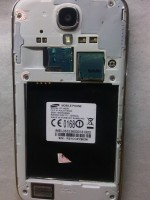 S4 i9500 SC6820