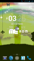 MELOs ROMs v2.9 (for B6000 4/8 GB)
