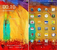 Cubot Gt99 Galaxy Note 3 Rom