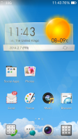 Color OS 1.2 Hongmi Stable