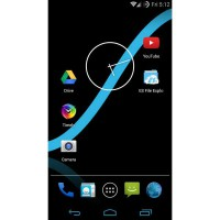 Galaxy S4 SGH-M919 4.4 SlimKat