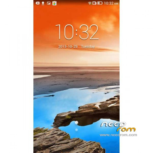 ROM HUAWEI G610-T11 Vibe | [Custom] add the 02/28/2014 on Needrom