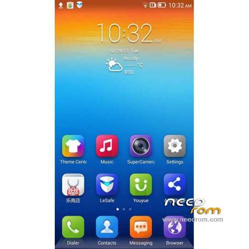 Rom Huawei G610 28  2014 On