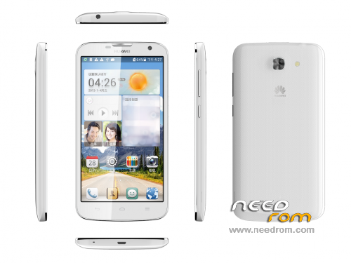 Rom Huawei Ascend G730