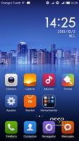 MIUI V5 GooPhone S4 Mega