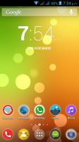 URiver W450 Android 4.3