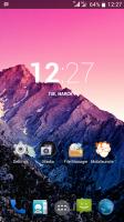 Nexus KK (AOSP) –Evercoss A7S MT6572