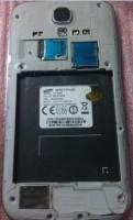 S4 GT-I9500-S00 Fix ROM