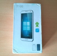 K7100 (NOTE 2 CLONE)