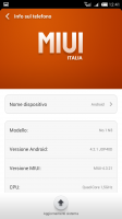 Miui V5_4.3.21 No.1 N3 , CWM version By Mouse1969