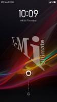 X-Mi Ultimate JMPorted [ROW & CN]