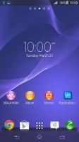 PureXperia Final ROM for Elife E6/Walton Primo X2/Q mobile Noir Z4