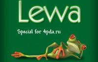LeWa OS