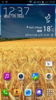 Mlais MX69T (H9008)Note 3 TouchWiz