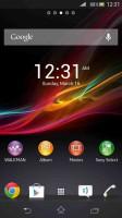 Xperia ROM for Elife E6 Mini/Walton Primo X2 mini/Q mobile Noir Z4 mini