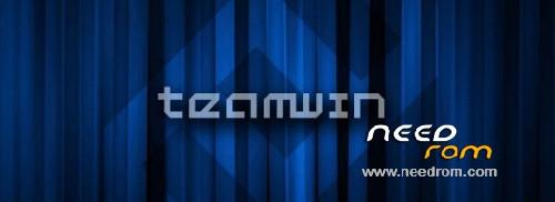 TeamWin - TWRP
