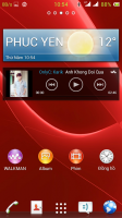 XPERIA UI FOR ZP700