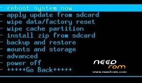 English Recovery CoolPad F1 8297W « Needrom – Mobile